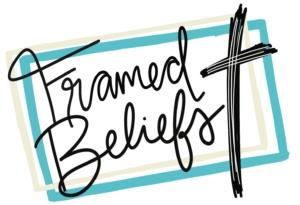 Framed Beliefs Logo